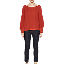 Buy French Connection Millie Mozart Jumper Online at johnlewis.com