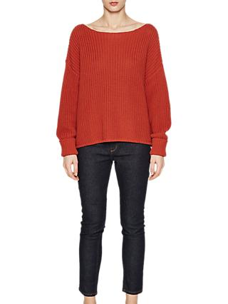 French Connection Millie Mozart Jumper