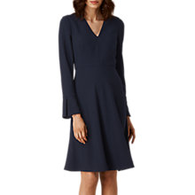 Buy L.K. Bennett Amana Core Dress Online at johnlewis.com