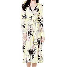 Buy Ghost Meryl Dress, Ruth Bloom Online at johnlewis.com