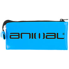 Buy Animal Children's Maddocks Pencil Case, Blue Online at johnlewis.com