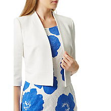 Buy Damsell in a dress Sofia Jacket, White Online at johnlewis.com