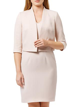 Damsel in a Dress Sofia Jacket, Nude