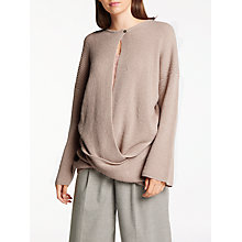 Buy Modern Rarity Twist Front Jumper Online at johnlewis.com