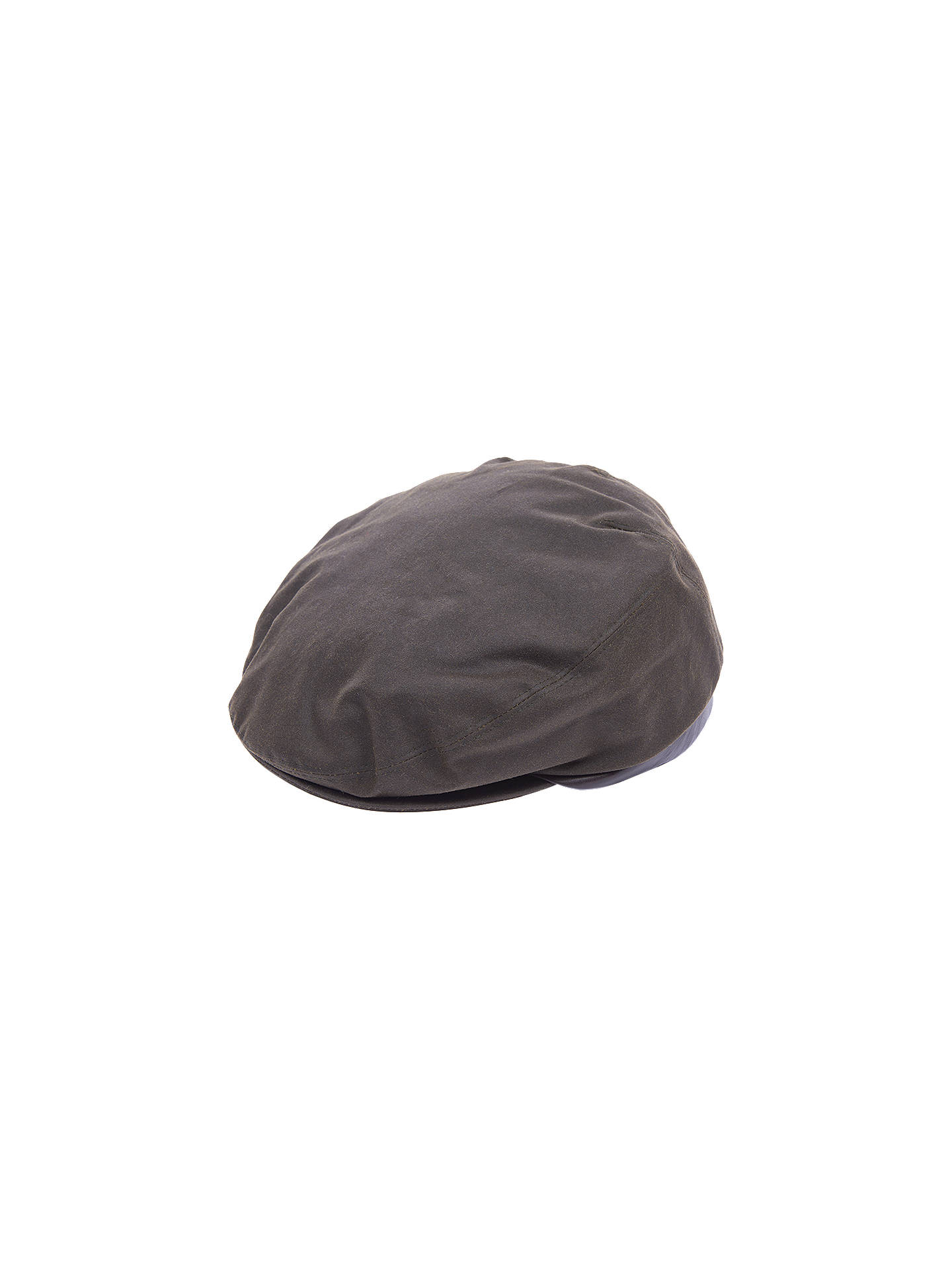 BuyBarbour Land Rover Defender Waxed Flat Cap 68deeb061df