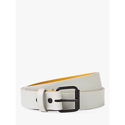 Image of Kin Keeper Belt, Grey/Yellow