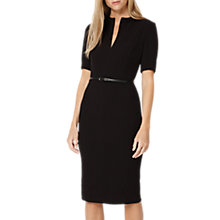 Buy Damsel in a dress City Suit Dress, Black Online at johnlewis.com