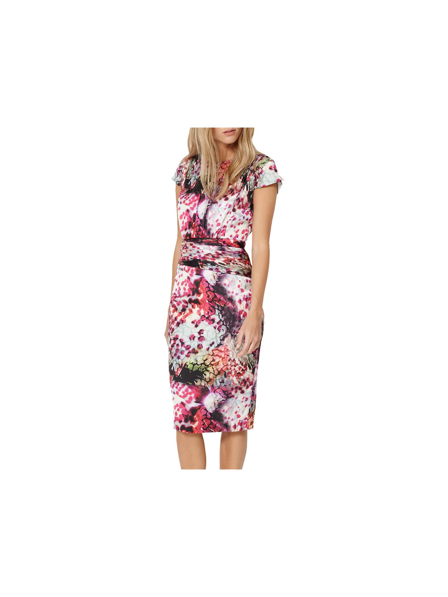 8b8c48360d BuyDamsel in a dress Rainbow Leopard Print Dress