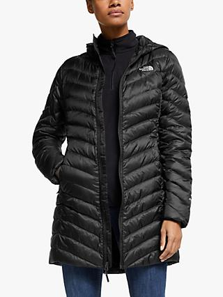 The North Face Trevail Insulated Women's Parka