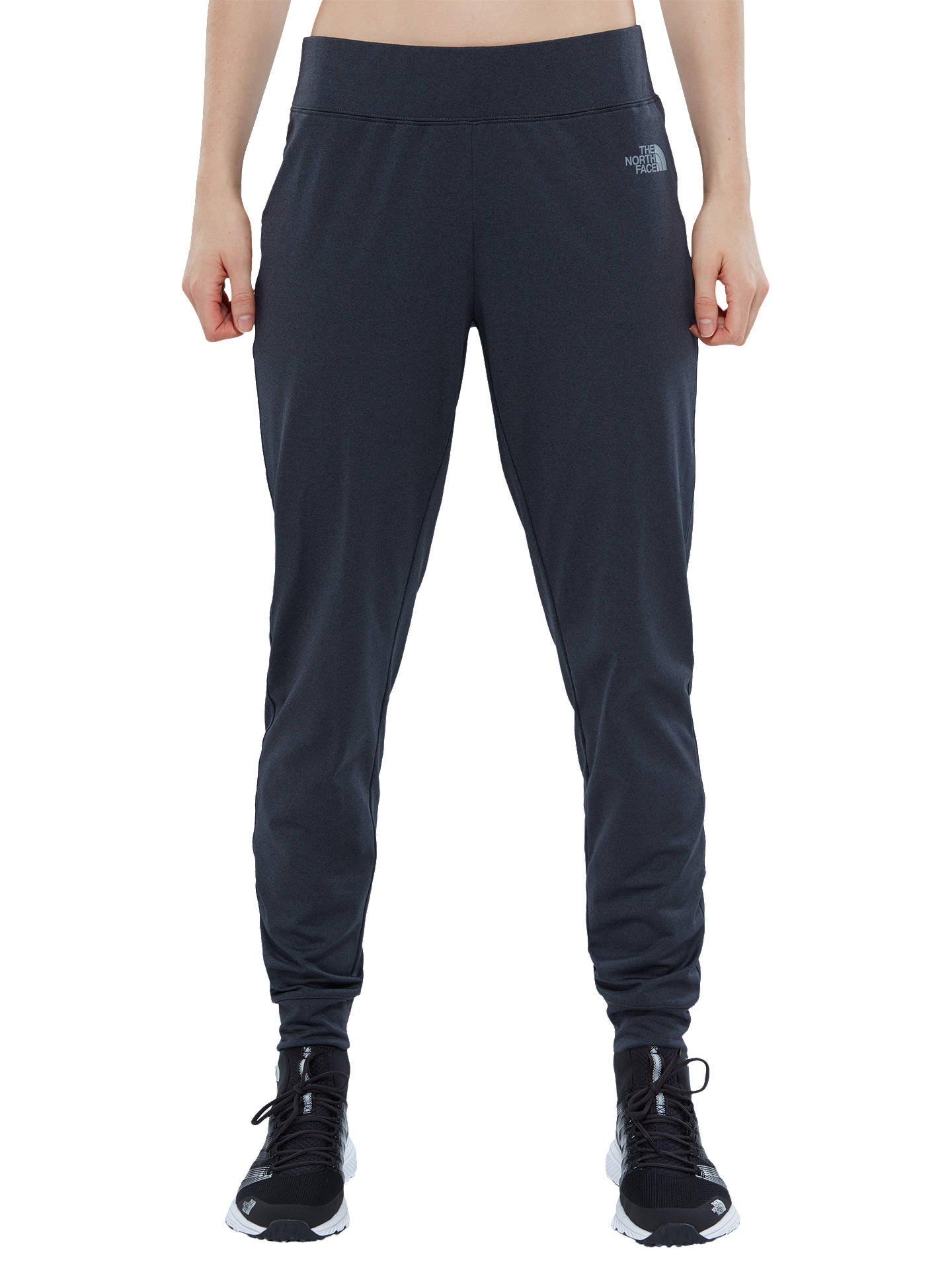 Buy The North Face Lite Stretch Women's Sweat Pants, Grey, S Online at johnlewis.com