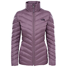 Buy The North Face Trevail Insulated Women's Jacket Online at johnlewis.com