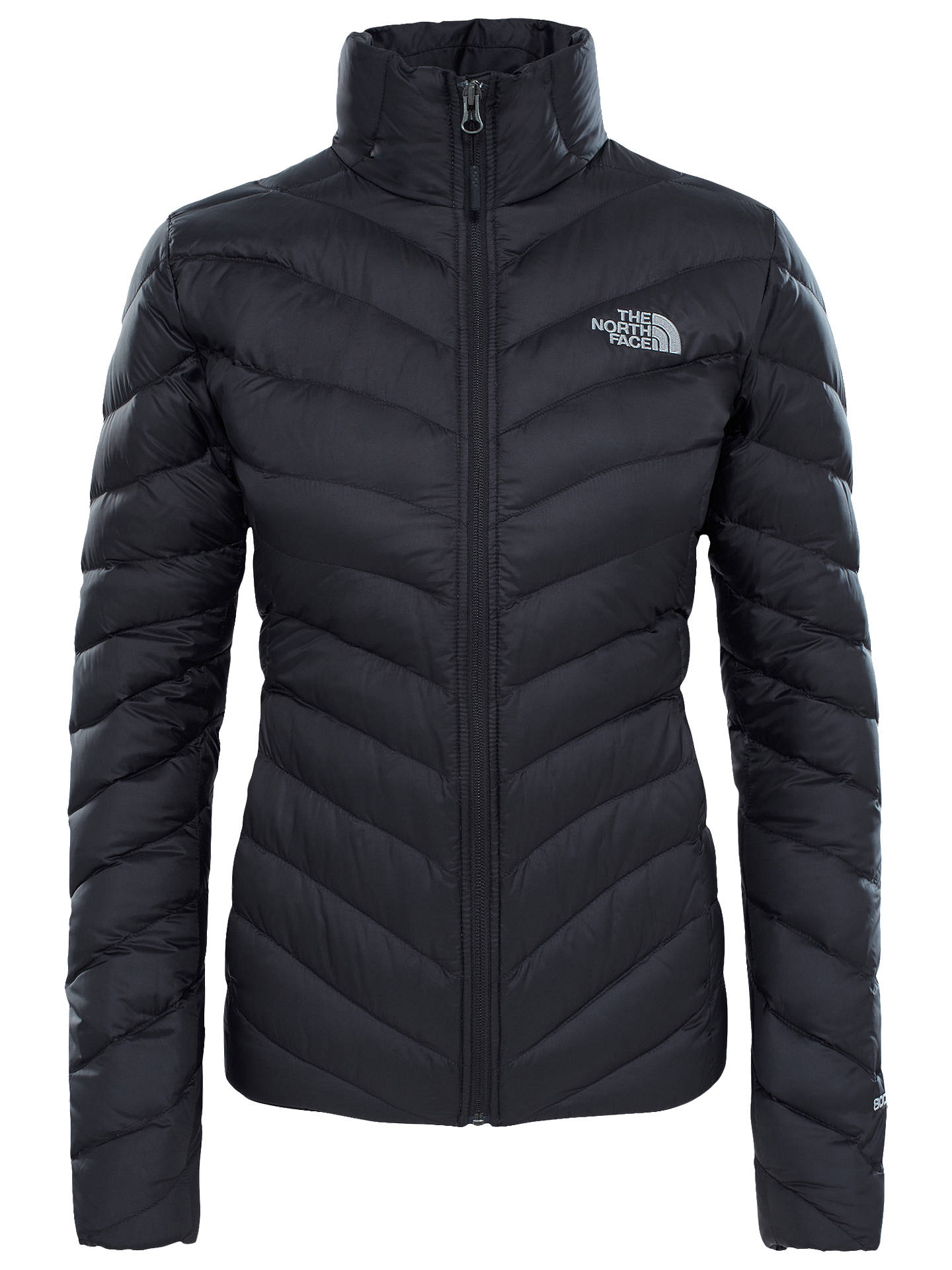 e8bc906e4210 The North Face Trevail Insulated Women s Jacket at John Lewis   Partners