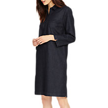 Buy Phase Eight Daphne Denim Dress, Denim Online at johnlewis.com