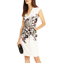 Buy Phase Eight Jovanna Floral Dress, Multi Online at johnlewis.com