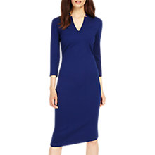 Buy Phase Eight Roisin Dress, Blue Online at johnlewis.com