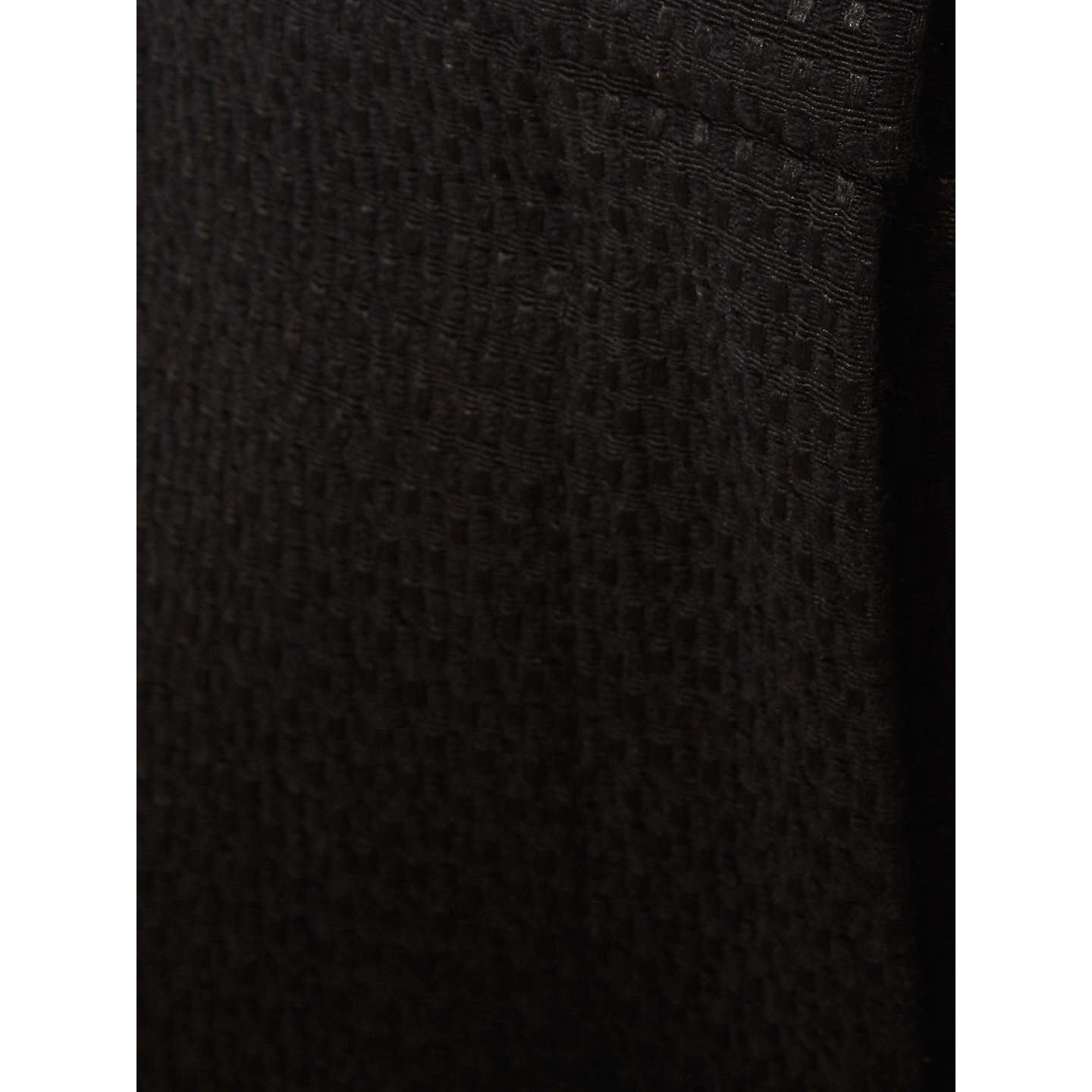BuyPhase Eight Alice Jacquard Trouser, Black, 8 Online at johnlewis.com