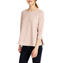 Buy Phase Eight Cali Swing Top, Pearl Online at johnlewis.com