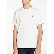 Buy PS by Paul Smith Mini Zebra Crew T-Shirt Online at johnlewis.com