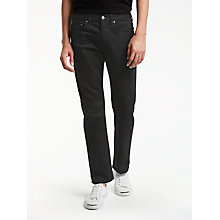 Buy PS by Paul Smith Standard Fit Stretch Jeans, Rinse Online at johnlewis.com
