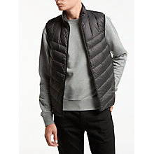 Buy PS by Paul Smith Down Padded Gilet Online at johnlewis.com