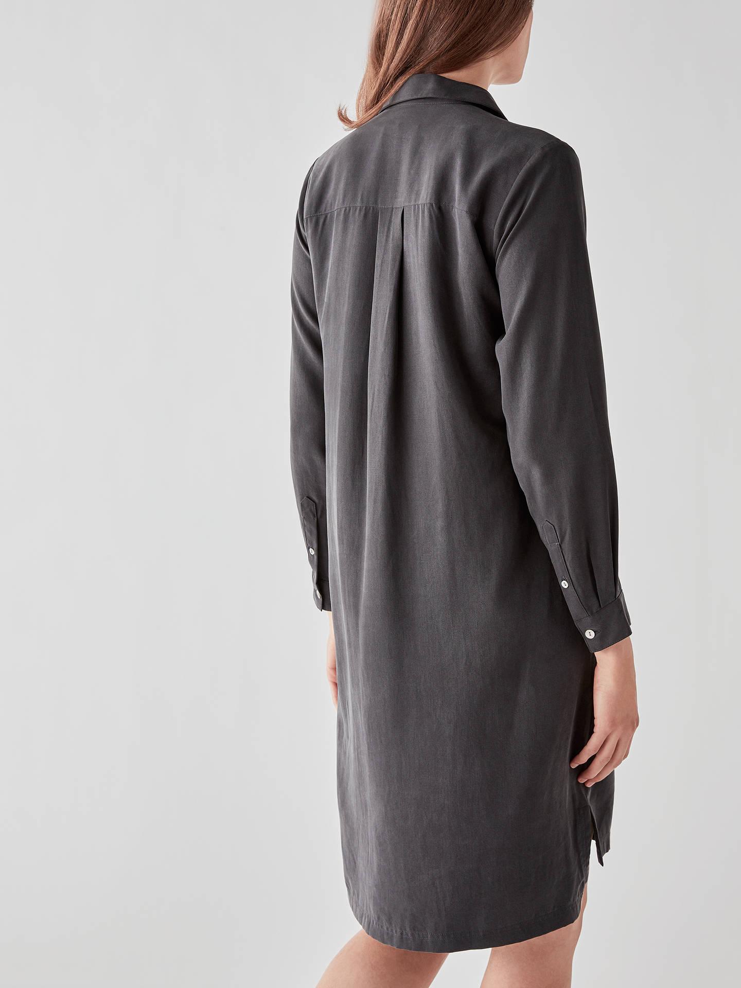 Great Plains Bryony Tunic Shirt Dress