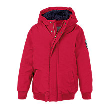 Buy Fat Face Children's Freddie Jacket Online at johnlewis.com