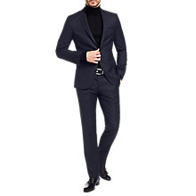 Buy HUGO by Hugo Boss C-Harvey/C-Getlin Slim Fit Two Piece Suit, Dark Blue Online at johnlewis.com