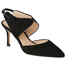 Buy L.K. Bennett Cecily Two Part Court Shoes Online at johnlewis.com