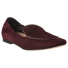 Buy L.K. Bennett Darla Loafers Online at johnlewis.com