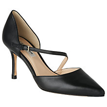 Buy L.K. Bennett Alix Stiletto Heeled Court Shoes Online at johnlewis.com