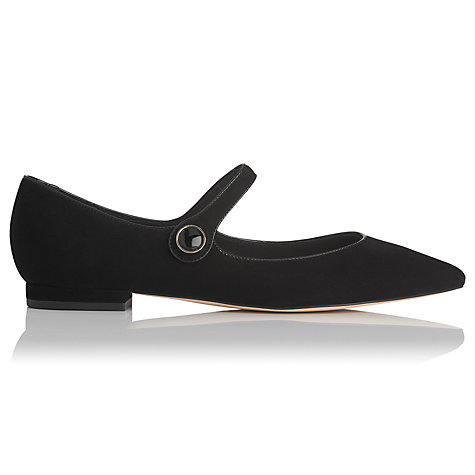 Buy L.K. Bennett Mary Jane Pumps Online at johnlewis.com