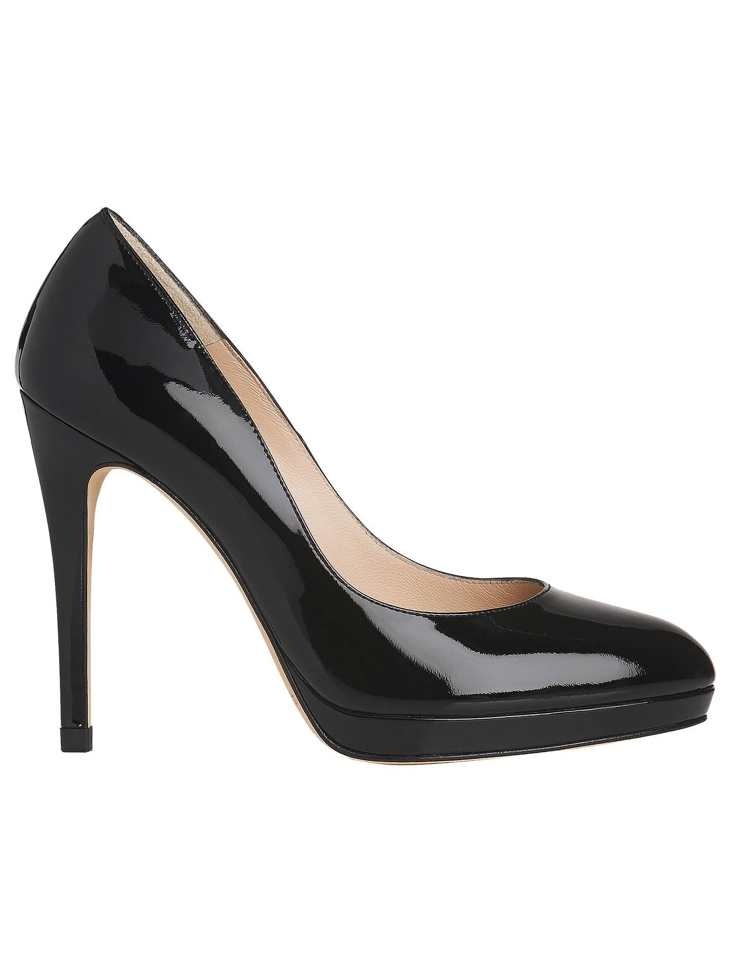 363a252c626b Buy L.K.Bennett Sledge Platform Court Shoes