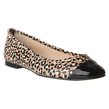 Buy L.K. Bennett Suzanne Pumps Online at johnlewis.com