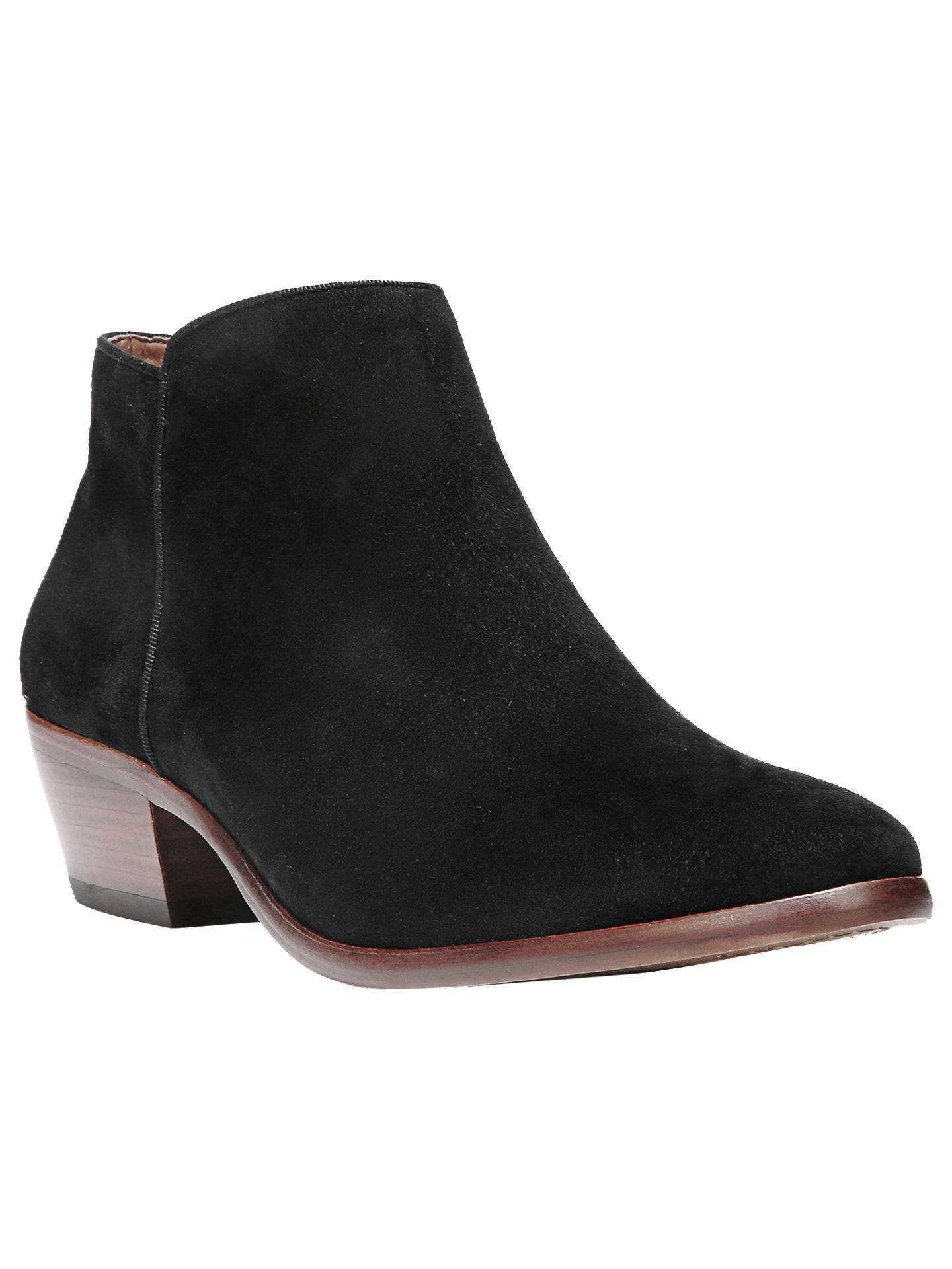 97d819a74ccb Buy Sam Edelman Petty Block Heeled Ankle Boots