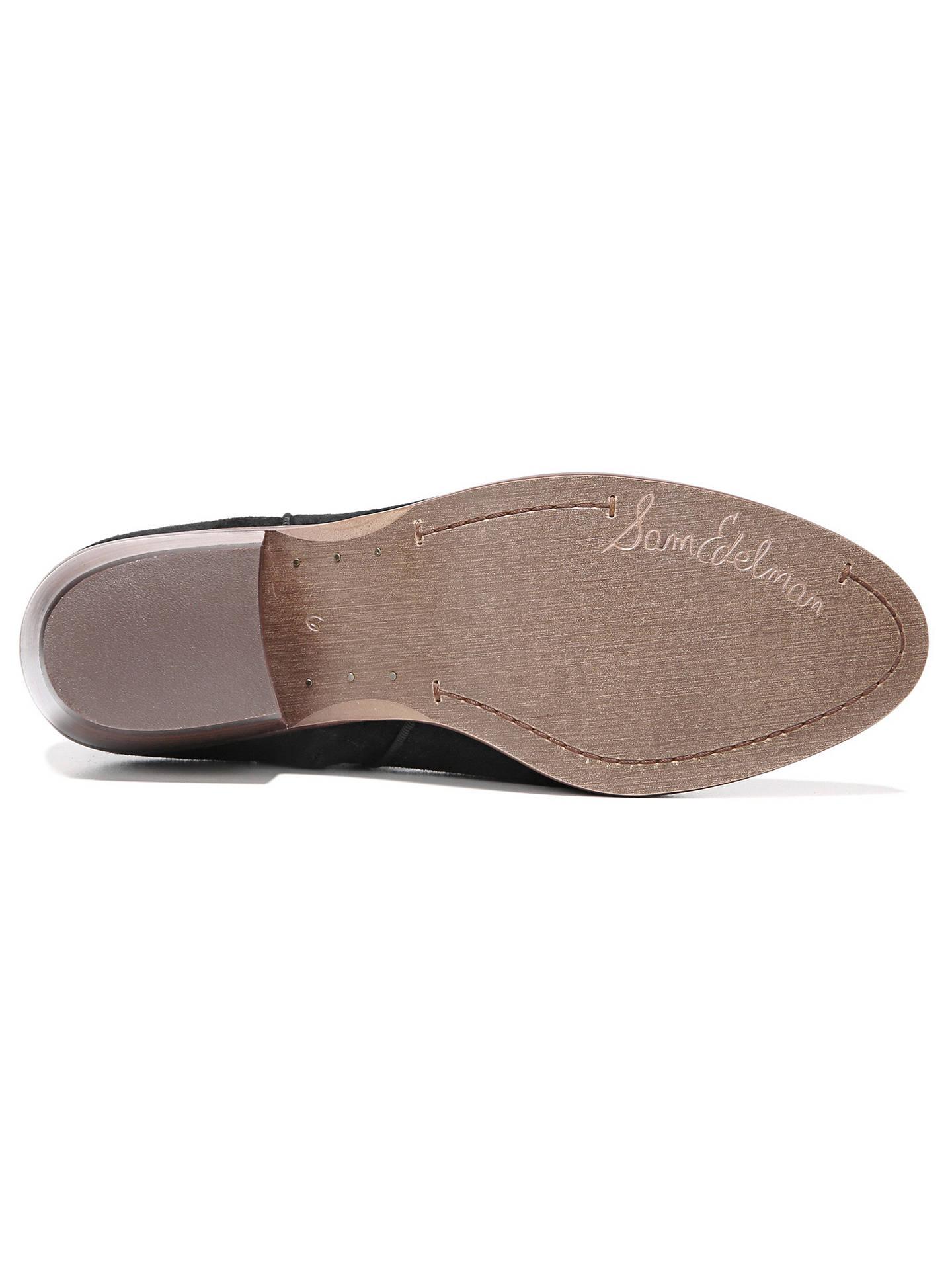 18d7b9065829cd Buy Sam Edelman Petty Block Heeled Ankle Boots