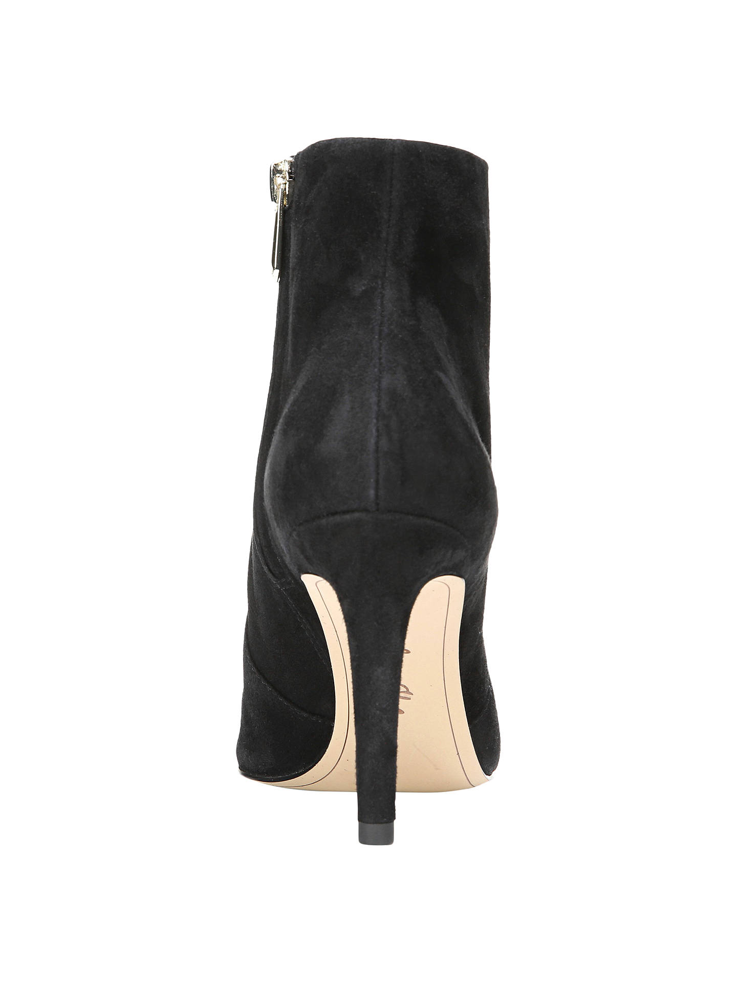 48e56617494369 Buy Sam Edelman Olette Stiletto Heeled Ankle Boots