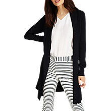 Buy Phase Eight Lili Longline Cardigan Online at johnlewis.com