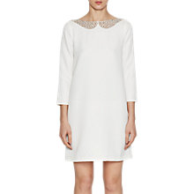 Buy French Connection Eliza Crepe Tunic Dress Online at johnlewis.com