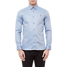 Buy Ted Baker Portmyo Cotton Shirt Online at johnlewis.com