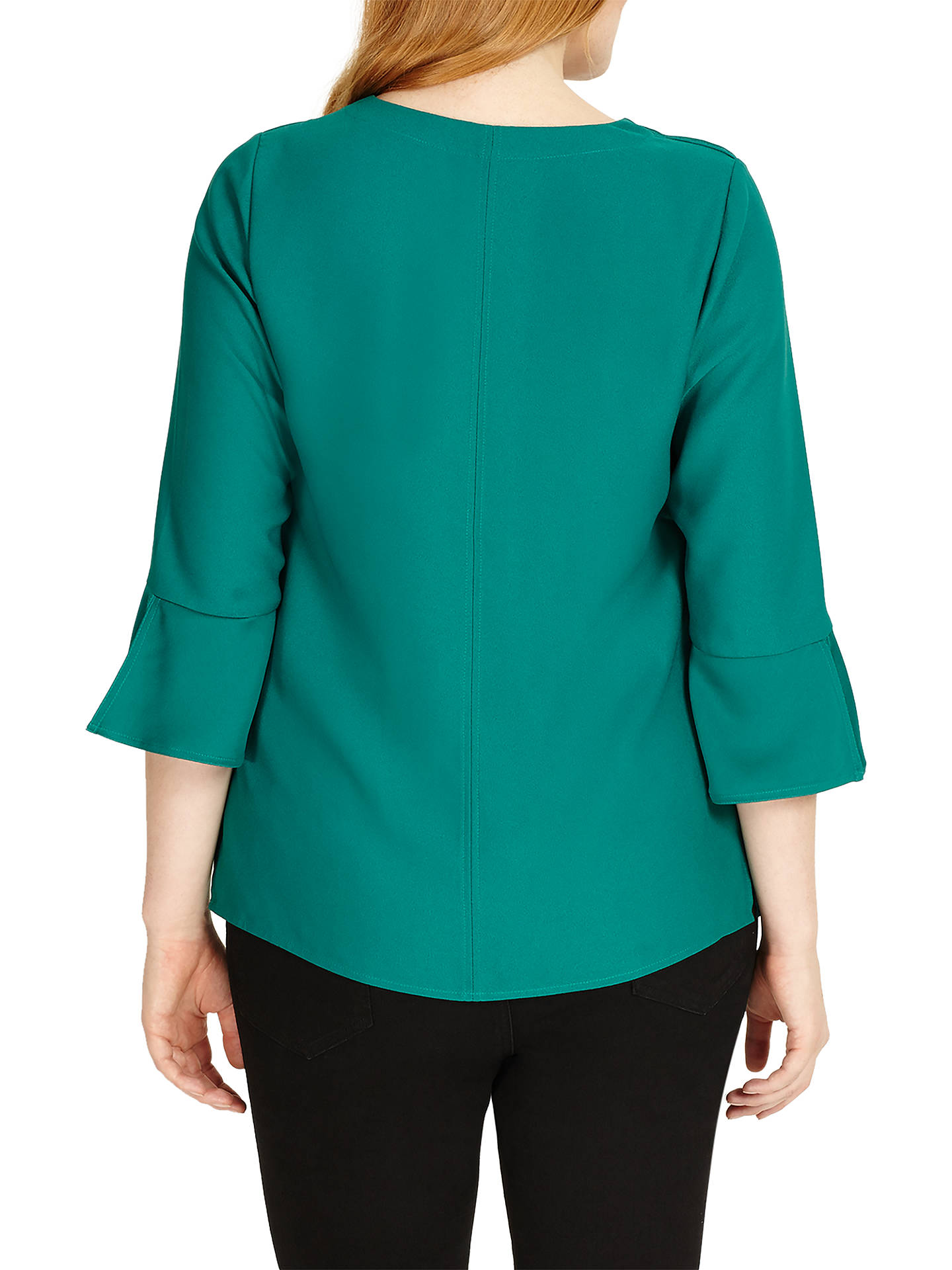 BuyStudio 8 Amelie Top, Emerald, 12 Online at johnlewis.com