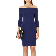 Buy Reiss Madeline Knit Dress Online at johnlewis.com
