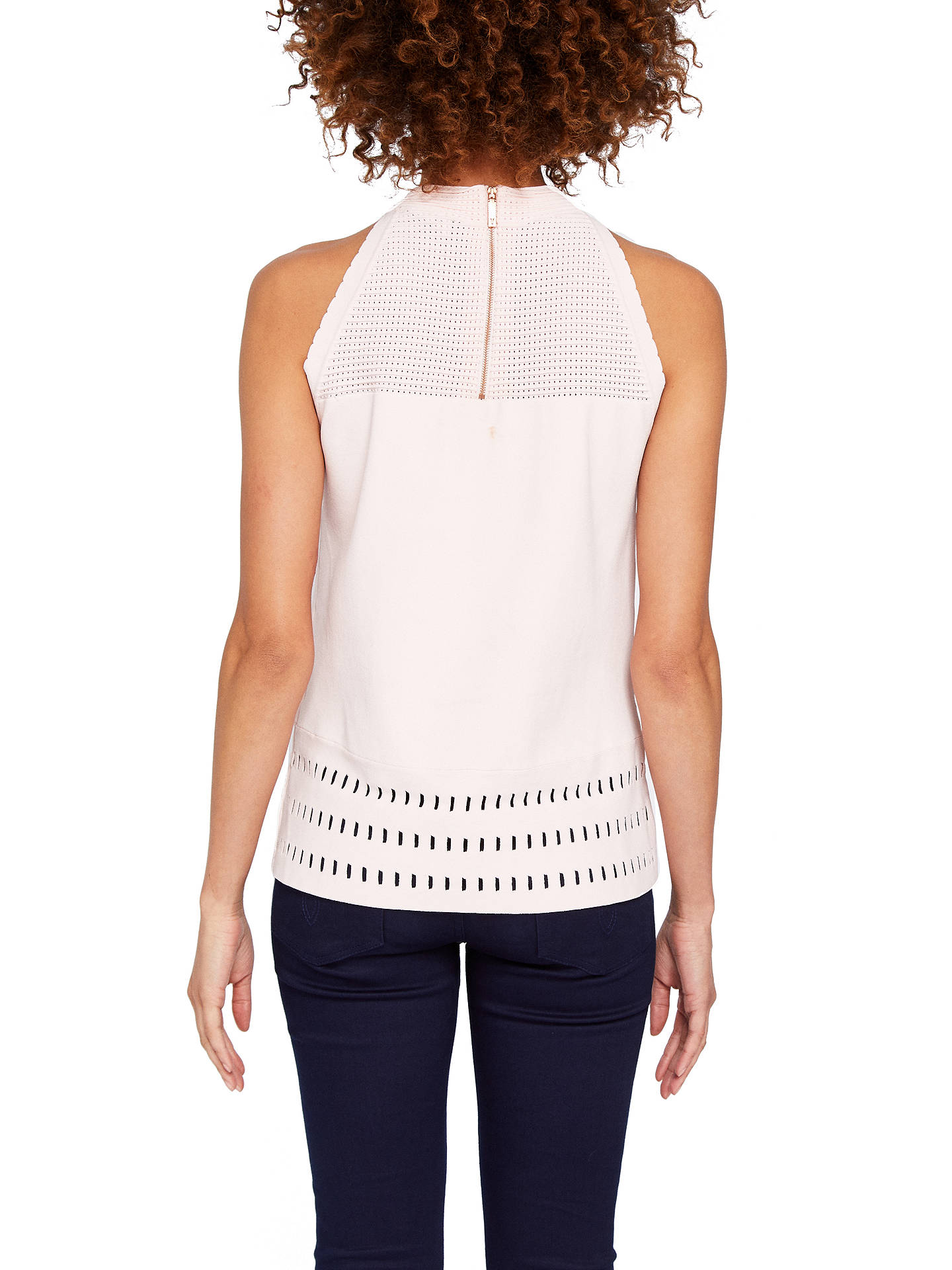 ee1d3d17e ... Buy Ted Baker Georji Ottoman Knitted Top