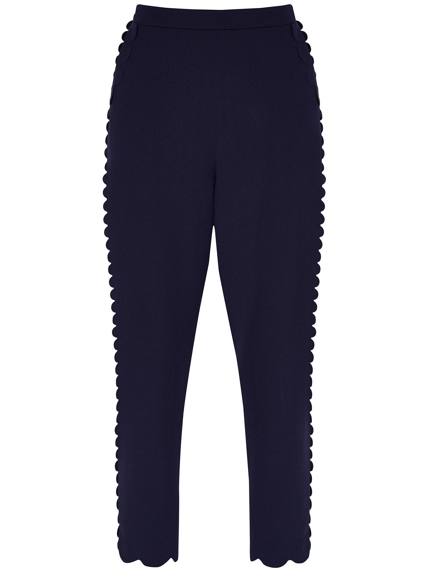 c755bb4742a5 ... Buy Ted Baker Scallop Trim Jogger Trousers