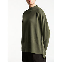 Buy Kin by John Lewis Turtle Neck Jumper Online at johnlewis.com