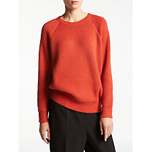 Buy Kin by John Lewis Sweatshirt Knit Jumper Online at johnlewis.com