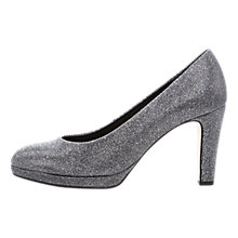 Buy Gabor Splendid Block Heeled Court Shoes Online at johnlewis.com
