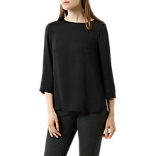 Buy Fenn Wright Manson Clara Top, Black Online at johnlewis.com
