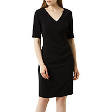 Buy Fenn Wright Manson Harper Dress, Black Online at johnlewis.com