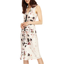 Buy Phase Eight Floris Floral Dress, Multi Online at johnlewis.com
