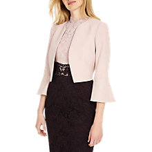 Buy Phase Eight Hanne Jacket, Blossom Online at johnlewis.com